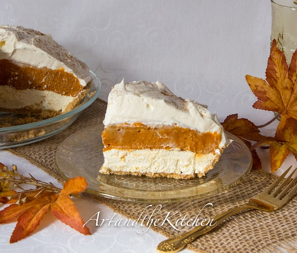 pumpkin bourbon tart cranberry pecan pumpkin tart bourbon pumpkin tart ...