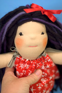 "10"" Waldorf Dolls, Bamboletta, Dragonflys hollow, Tansy Dolls, doll making little buddies"