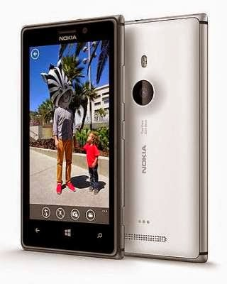 Harga Nokia Lumia 925 Terbaru