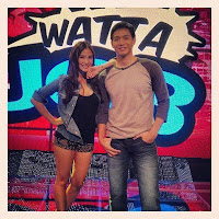 Watta Job Weekly Infotainment TV Program GMA Network