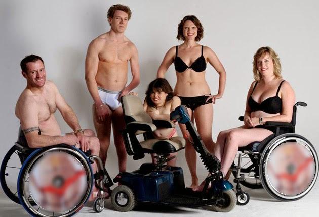 Resultado de imagen de asistencia sexual personas con diversidad funcional