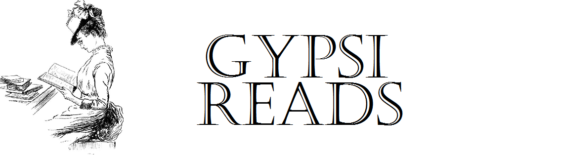 Gypsi Reads