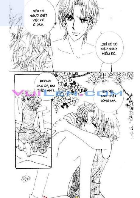 Công chúa của tôi Chapter 9 - Trang 33
