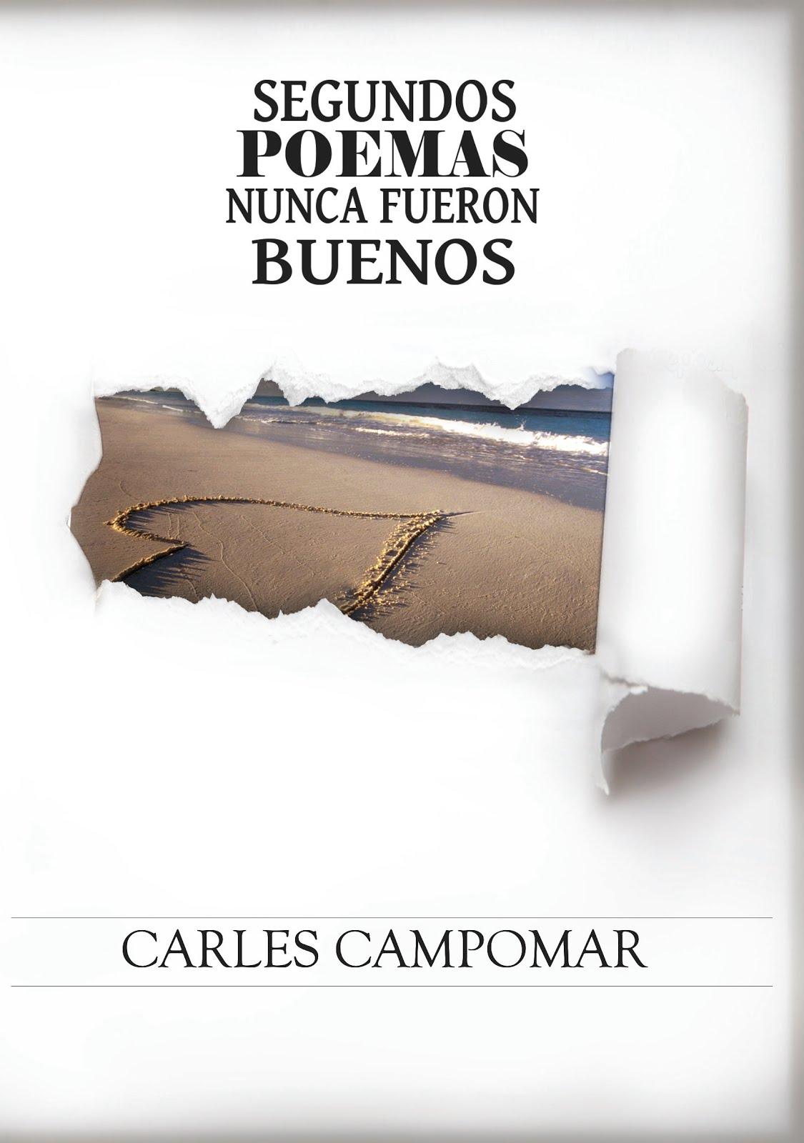 Segundos poemas nunca fueron buenos (2013)