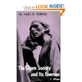 The Open Society and Its Enemies, Vol. 2: Hegel, Marx, and the Aftermath