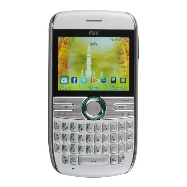 Esia Huawei C6110