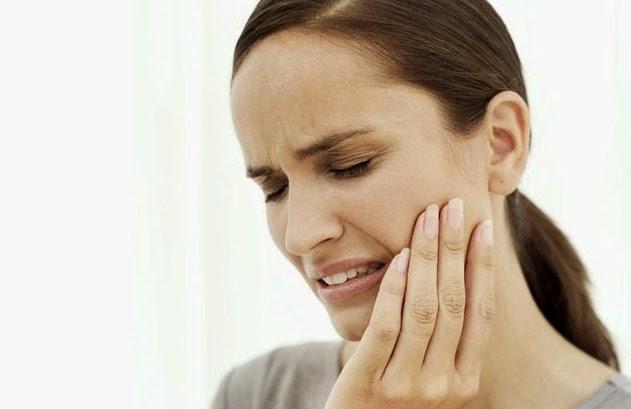 Alasan Sakit Gigi Sering Menimbulkan Pusing