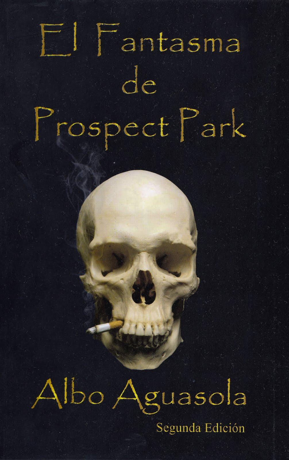 El fantasma de Prospect Park
