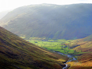 wasdale head lakeland