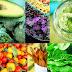 10 Sayuran dan Buahan dengan KHASIAT superb!