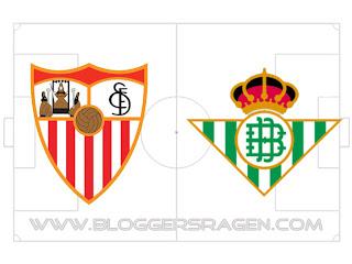 Prediksi Pertandingan Real Betis vs Sevilla