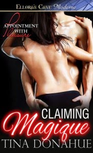 http://www.amazon.com/Claiming-Magique-1-Appointment-Pleasure-ebook/dp/B0095VGR4I