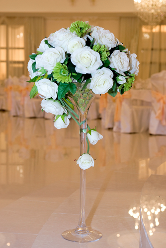 If the ring fits do it yourself wedding centerpieces