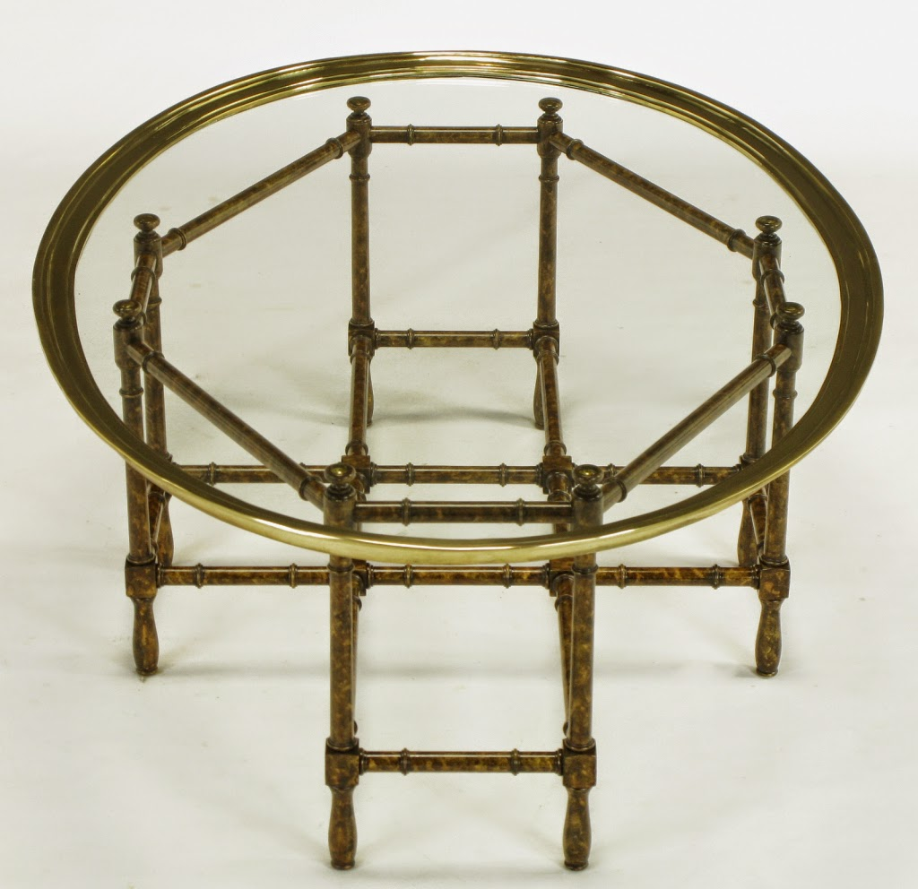 simple details my new craigslist bamboo table. Black Bedroom Furniture Sets. Home Design Ideas