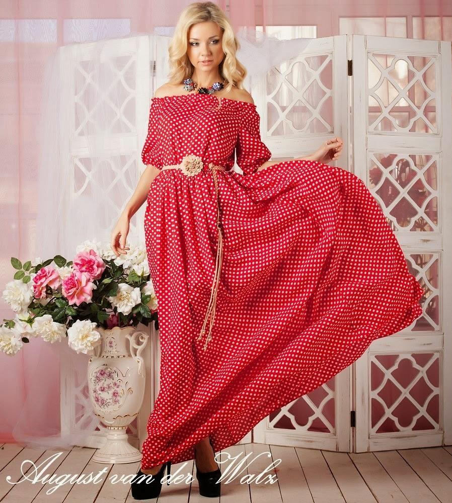 Как сшить платье барышня крестьянка 24
