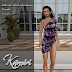 *KAMIRI* -  SABRINA DRESS