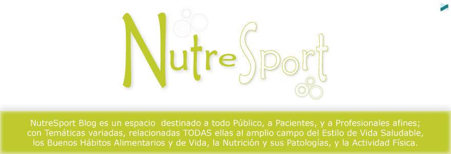 NutreSport