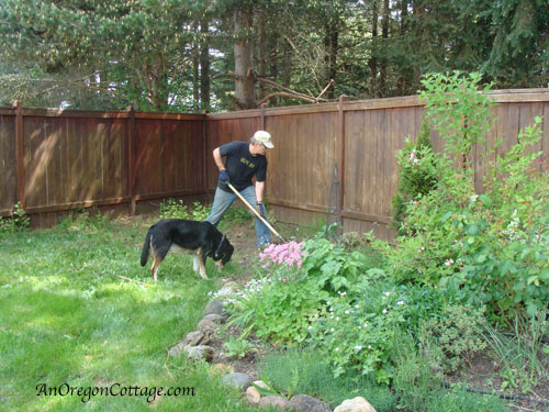 Every Time We Make A New Bed Or Border In Our Yard, We Take The Same 8 Easy  Steps To A New Shrub And Flower Bed, No Matter If Weu0027re Starting With Grass  ...
