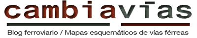Cambiavias Blog Ferroviario || Track Maps STM en Venezuela