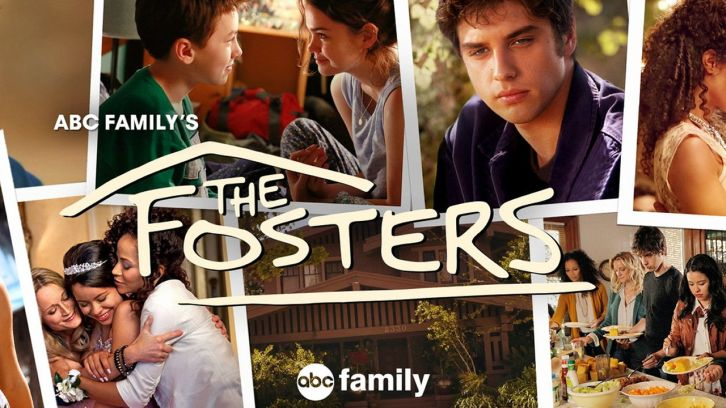 The Fosters - Episode 2.11 - Christmas Past - Press Release