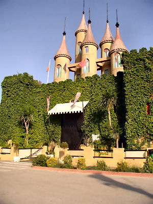 alf s del pi con ni os desaf o medieval en el castillo