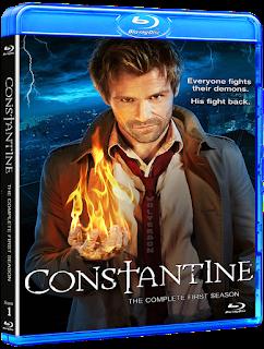 Constantine - Download Constantine 1ª Temporada Bluray 1080p Dublado e Legendado Completo