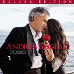 novo 1 Download – Andrea Bocelli – Passione: Deluxe Edition   2013