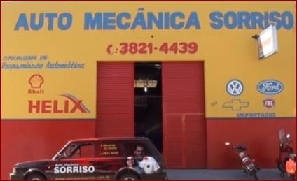 MECÂNICA DE AUTOS EM GERAL