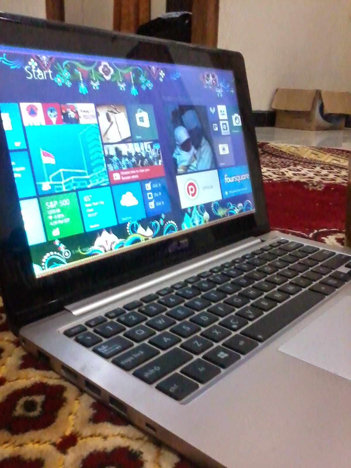 notebook terbaik, laptop, laptop ASUS, notebook ASUS, ASUS VivoBook X202