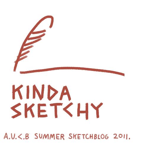 SKETCHBLOG 2011