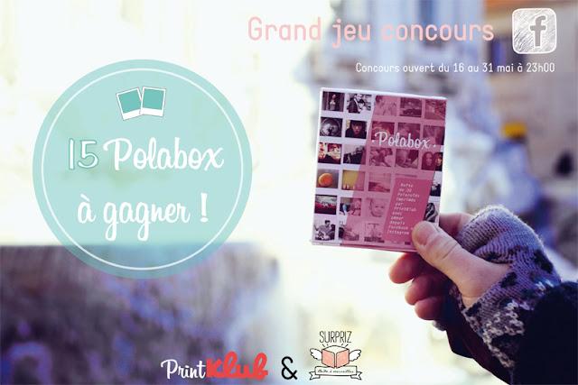 15 Polabox