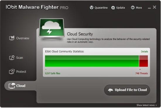 iobit malware fighter 5.1 key 2018