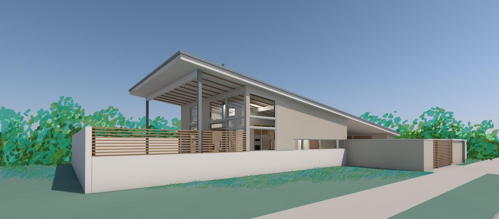 Mcm Design Minimum House Plan 2