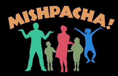 Mishpacha!