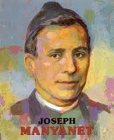 Manyanet, Joseph (Saint and Founder)