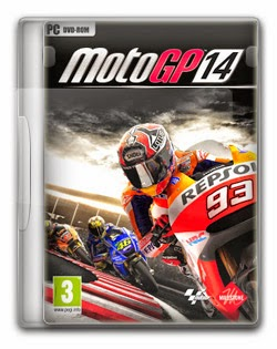 MotoGP 14 – PC BlackBox + Crack