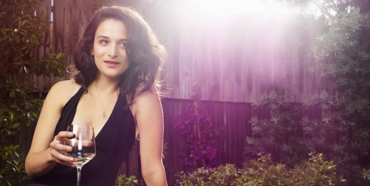 Married - Interview with Jenny Slate