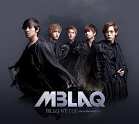MBLAQ. Tonight