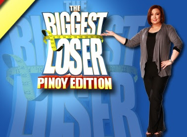 The Biggest Loser Pinoy Edition