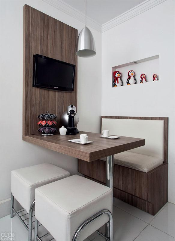 Vivian design mar o 2013 for Cocinas en espacios reducidos fotos