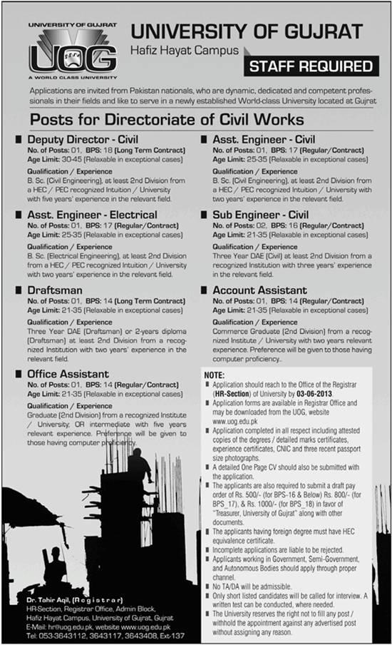 Jobs-in-UoG