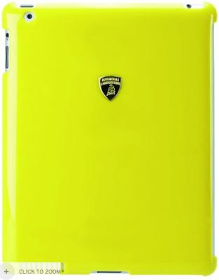 Lamborghini Signed iPad Cover