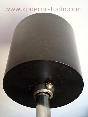 tienda de lámparas vintage