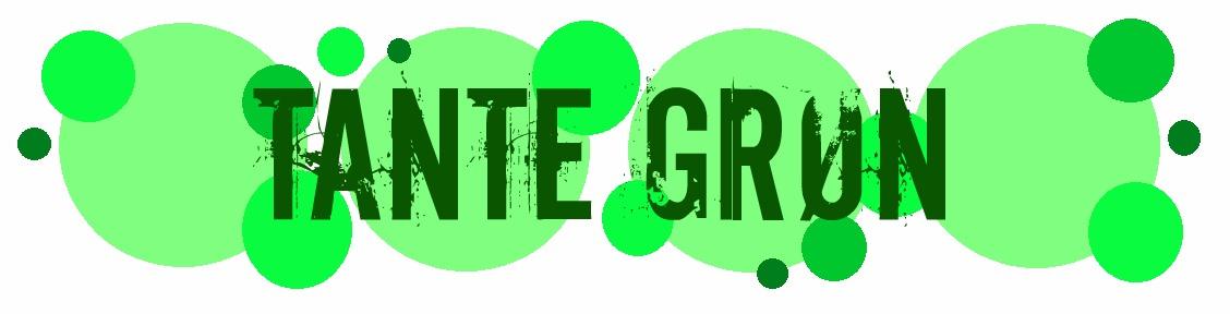 Tante Grøn
