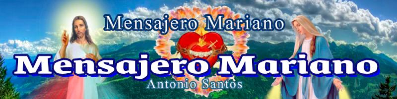 MENSAJERO MARIANO Antonio Santos