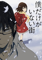 Boku dake ga Inai Machi 5 sub espa�ol online