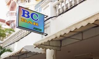 BC Bar Jomtian Pattaya