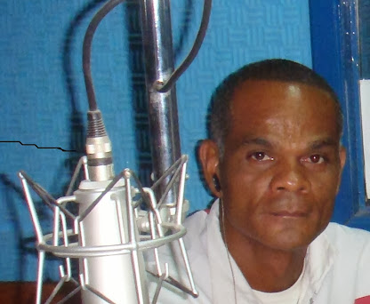 Gil Batista - Repórter Esportivo