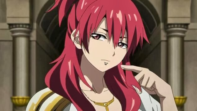 Magi: The Kingdom of Magic Episode 17 Subtitle Indonesia