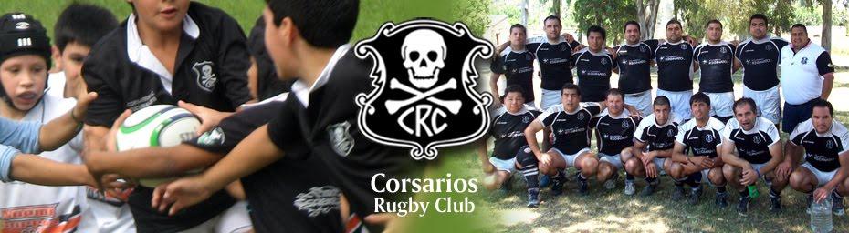 CORSARIOS RUGBY CLUB (Tucumán)